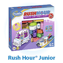 Rush Hour Jr
